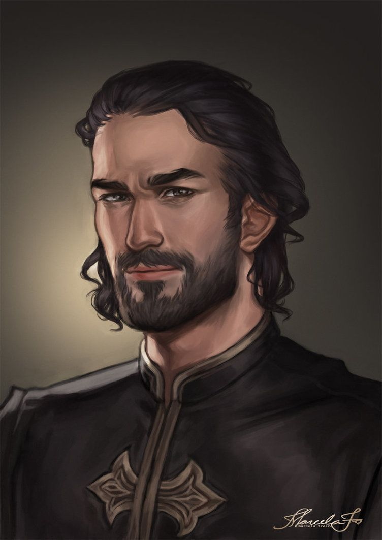 Byron Horncloak picture